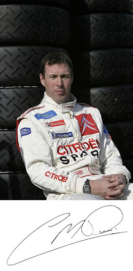 Colin McRae - Rally Legend