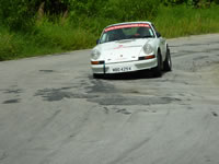 Local Bajan Driver White Wins King Of The Carnival 2010; Jimmy McRae Nets Class Win On Rally